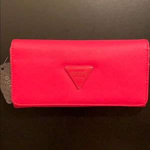NEW Guess Flap Style Wallet
